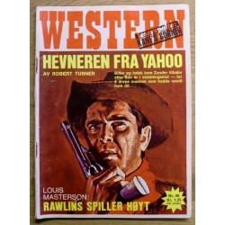Western: Nr. 46 - 1971
