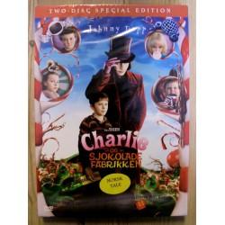 Charlie og sjokoladefabrikken: Special Edition