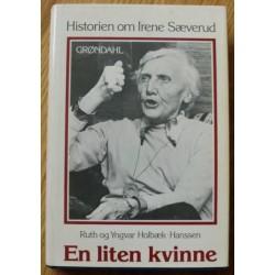 Ruth og Yngvar Holbæk-Hansen: Historien om Irene Sæverud