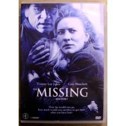 The Missing: Bortført
