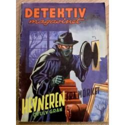Detektivmagasinet: Nr. 7 - 1092 - 30. juni 1965