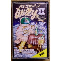 Jet Set Willy II: The Final Frontier