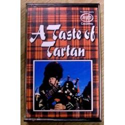 A Taste of Tartan