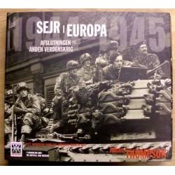 Samlesett: Sejr i Europa - Afslutningen på Anden Verdenskrig
