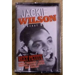 Jackie Wilson: 16 Great Hits