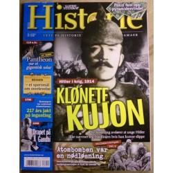 Historie: 2012 - Nr. 5