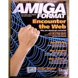 Amiga Format: 1996 - April