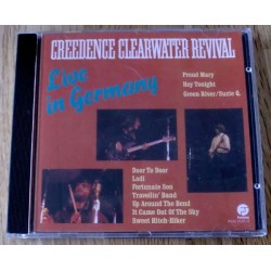 Creedence Clearwater Revival: Live in Germany