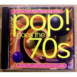 Pop! Goes The 70's