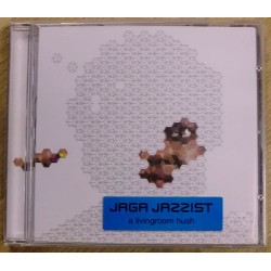 jazz amp blues o briens retro amp vintage cd jaga jazzist what we must special offers