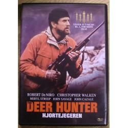 The Deer Hunter (Hjortejegeren)