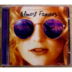 Almost Famous: Music From The Motion Picture