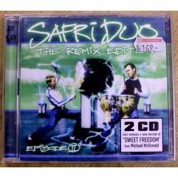 Safri Duo: The Remix Edition: Episode II