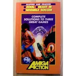 Amiga Action: Mapped & Cracked Volume 1