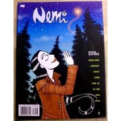 Nemi: 2004 - Nr. 3 - UFO-er