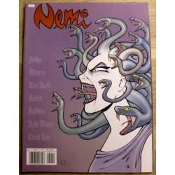 Nemi: 2006 - Nr. 11