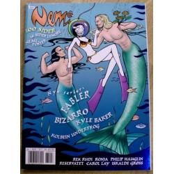 Nemi: 2006 - Nr. 7 - Med plakat!