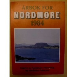 Årbok for Nordmøre