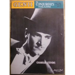 Genii: The Conjuror`s Magazine: 1950 - July