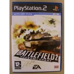 Battlefield 2: Modern Combat (norsk)