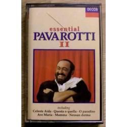Essential Pavarotti II
