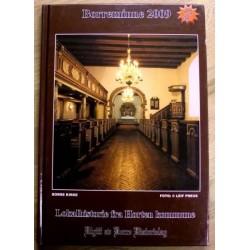 Borreminne 2009: Lokalhistorie fra Borre og Horten