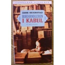 Åsne Seierstad: Bokhandeleren i Kabul - Et familiedrama