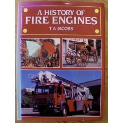 A History of Fire Engines (brannbiler)