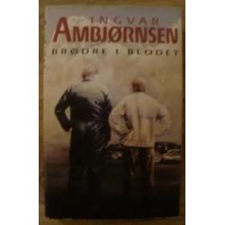 Ingvar Ambjørnsen: Brødre i blodet