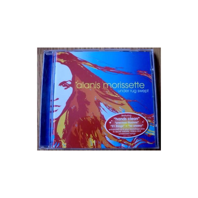 Alanis Morissette Under Rug Swept O Briens Retro Amp Vintage