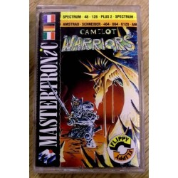 Camelot Warriors (Mastertronic)