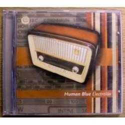 Human Blue: Electrolux