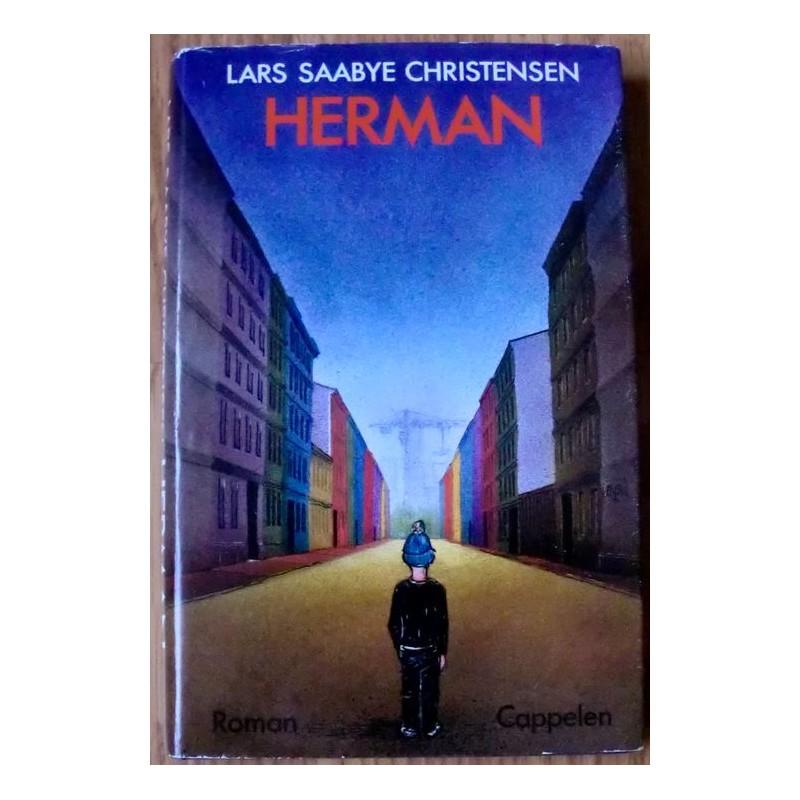 Lars Saabye Christensen Net Worth