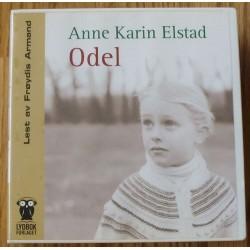 Anne Karin Elstad: Odel