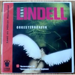 Unni Lindell: Orkestergraven