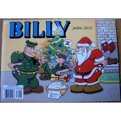 Billy: Julen 2013