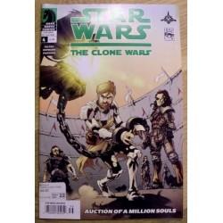 Star Wars: The Clone Wars: 2009 - Nr. 4