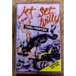 Jet Set Willy: The Final Frontier