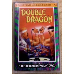 Double Dragon (Tronix)