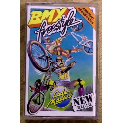 BMX Freestyle (Codemasters)