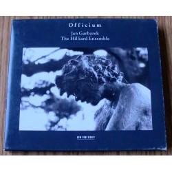 Jan Garbarek The Hilliard Ensemble: Officium