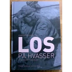 Einar Chr. Erlingsen (red.): Los på Hvasser