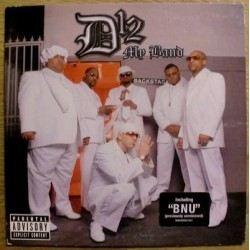 D12: My Band - Including BNU