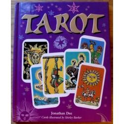 Jonathan Dee: Tarot