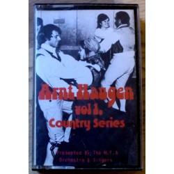 Arnt Haugen: Volume 1 - Country Series