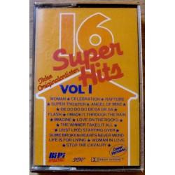 16 Super Hits: Vol I