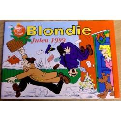 Blondie: Julen 1999