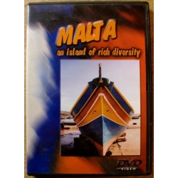 Malta: An Island of Rich Diversity