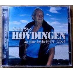 Erik Bye: Høvdingen - De aller beste 1958 - 2004