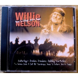 Willie Nelson: Home Is Where You're Happy
